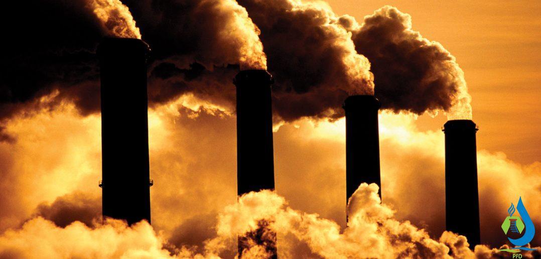 انواع آلودگی ها