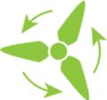 طراحی و ساخت سیستم های غبار گیر صنعتی
