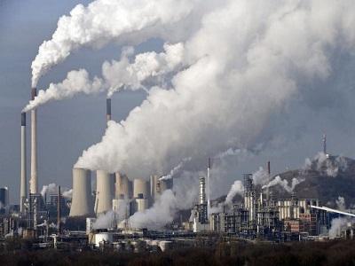 اندازه گیری و پایش آلاینده های زیست محیطی